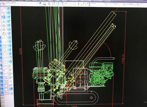 CAD Computer aided  design zekeR
